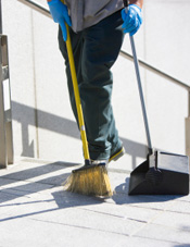 Dayporter Cleaner in Wisconsin & Iowa