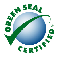 green seal certified cleaning