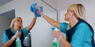Janitorial Services in Wisconsin